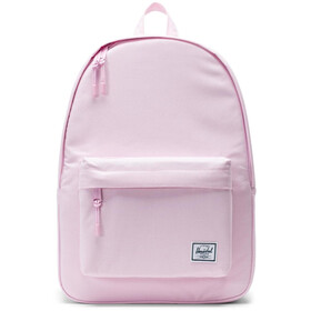 Herschel Classic Backpack pink lady crosshatch
